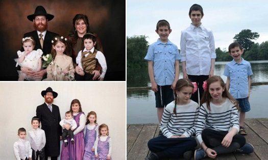 gronerfamily