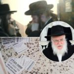 Extremist Protests Against R' Havlin Gain Momentum