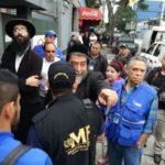 Guatemalan Authorities Nab Hasidic Group's Children