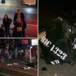 Explosion Rocks Midtown Manhattan, 29 Injured