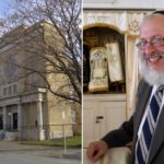 Chabad Synagogue Makes it on to National Register of Historic Places