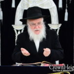 13 Arrested for Harassment of Kiryat Gat Rabbi