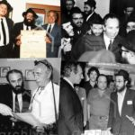 Peres on the Rebbe's Legacy