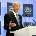 Shimon Peres Passes Away at 93