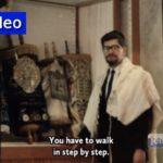Weekly Living Torah Video: West Meets East