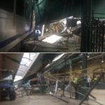 Train from Monsey Crashes; 1 Dead, 100+ Injured