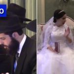 Video: Chasidic Wedding in Utah a Rare Event
