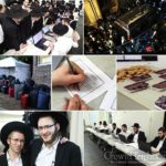 Photos: First wave of Tishrei Guests Welcomed