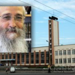Lubavitcher Beaten Nearly to Death in Ukraine