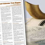 Laws and Customs: Yom Kippur
