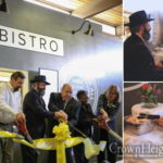 Chabad Opens Kosher Bistro at Colorado State