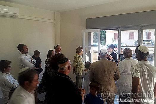 synagogue beth yossef