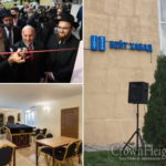 For the First Time Ever: Chabad on Campus in Russia