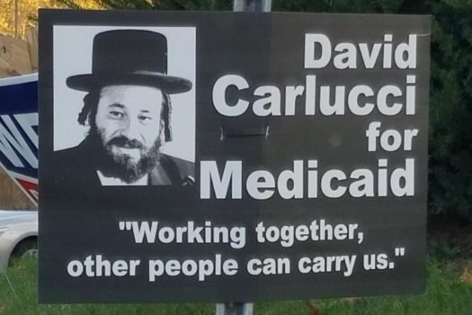 antisemitic-sign