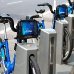 City Wants Input on Where to Park Citi Bikes