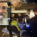 Ukrainian Police Arrest 4 in Brutal Beating of Chabad Rabbi