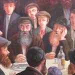 Weekly Story: The Importance of Participating in a Chassidishe Farbrengen