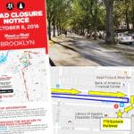 Marathon to Block Off Eastern Parkway Shabbos Morning