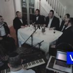 Video: Mendy J and Mezamrim Sing Avinu Malkeinu