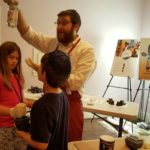 Georgia Welcomes New Chabad Center