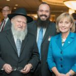 900 Attend Jewish Law Symposium in N.J.