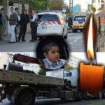 Tragedy in France: Shmuel Sarfati, 7, OBM