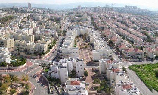 Reut, Israel