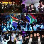 Photos: Crowds Dance at Simchas Beis Hashoeva