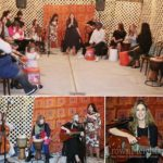 Live Music and Kumzitz at Women's Simchas Beis