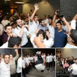 Yemenite Simchas Beis Hashoeva in Crown Heights