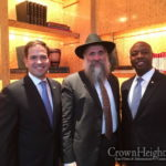 Two Senators Walk into a Chabad House…