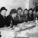From Days Gone By: ULY-OP Dedication Dinner, 1967