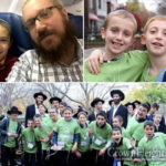 Like Their Fathers, 1,000 Young Shluchim Head to Kinus