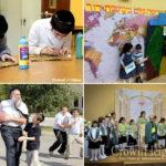 Sole Jewish School in Southwest Florida Thrives