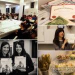 Elul and Tishrei Transformed for Hundreds of Women