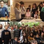 Russian Communities Join the Shabbat Project