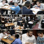Young Shluchim, Mentors Meet