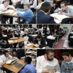 Young Shluchim, Mentors Meet