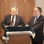 Richard Teitelman, First Jewish Justice of the Missouri Supreme Court, Dies at 69