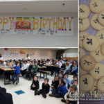Montreal Yeshiva Celebrates 75 Years