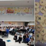 Montreal Yeshiva Celebrates 75 Years