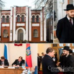 Oryol Synagogue Returned to Community