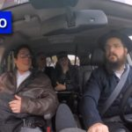 Video: Benny Takes New Album for a Test Drive