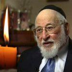 Boruch Dayan Hoemes: Reb Ben Zion Shenker, 92, OBM