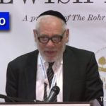 Video: From Reform Rabbi to Chabad