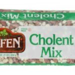 Gefen Cholent Beans Recalled