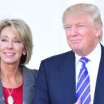 Rabbis Voice Support for Trump Education Nominee