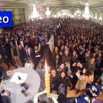 Video: 1,200 Jewish Students Sing Havdalah Together