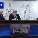 Video: The Jewish View Interviews Six-Minute Rabbi
