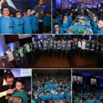 The Young Shluchim's Banquet #1